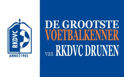 RKDVC Voetbalquiz