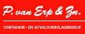 P. van Erp containers