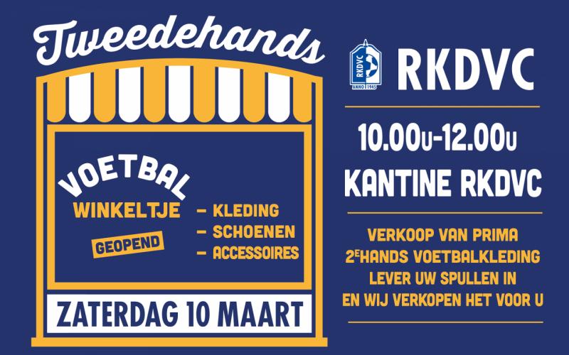 Van Meer Schoenen wederom sponsor damesteams – Moerse Boys