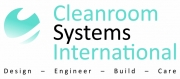 Cleanroom Systems International